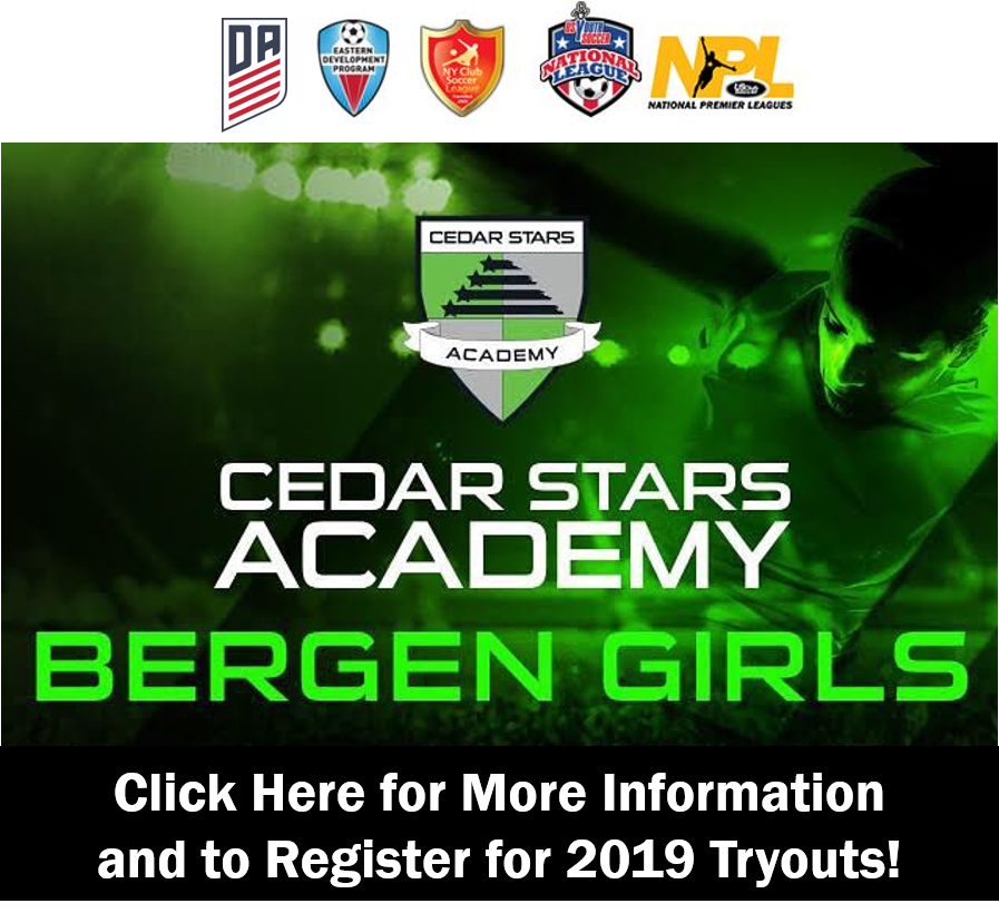 2019 Tryouts
